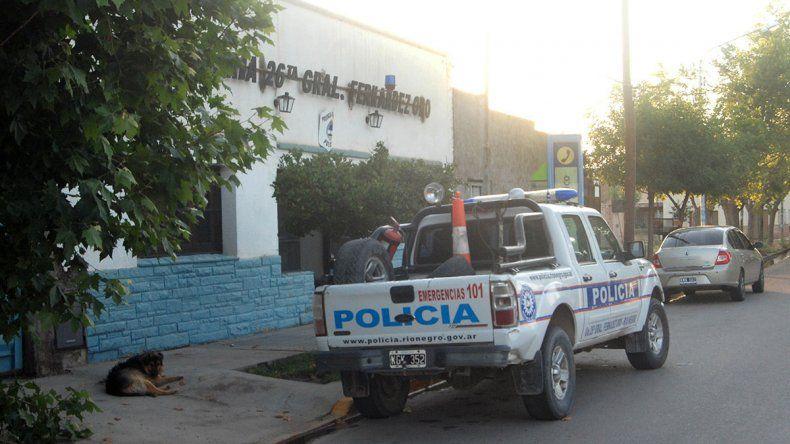 Ocultaban tres vehículos buscados en Oro y Cipolletti