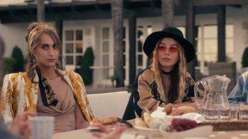 May, la actriz argentina que la rompe en una nueva serie de Netflix