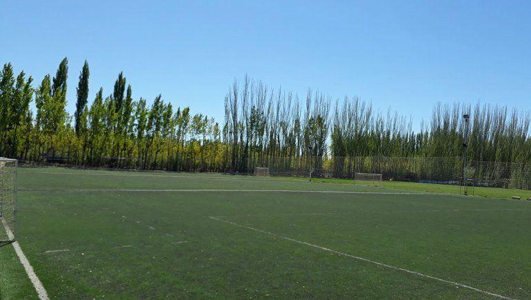 Evalúan aprobar entrenamientos funcionales para los futboleros