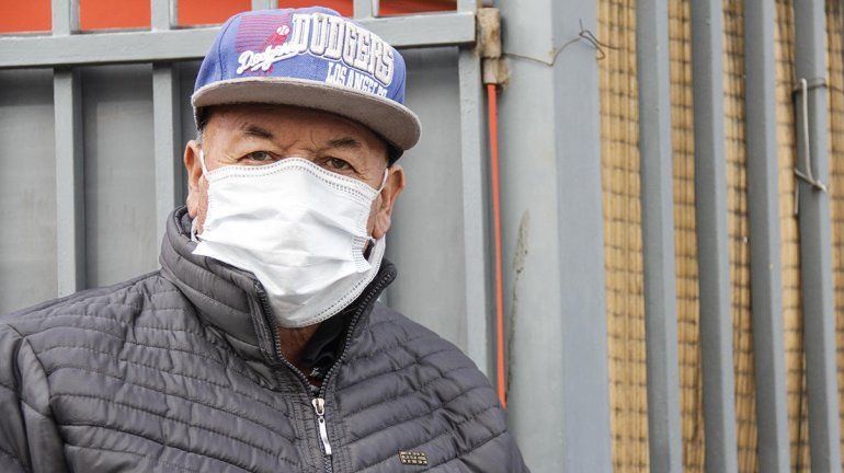 Cipoleño venció al coronavirus con plasma en tiempo récord