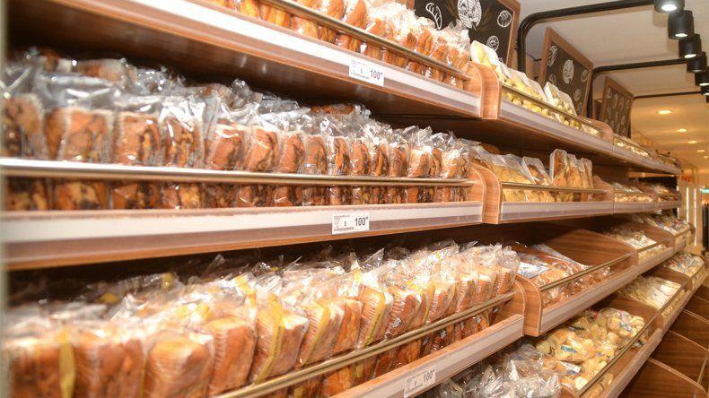 Se viene otro aumento del precio del pan en la ciudad