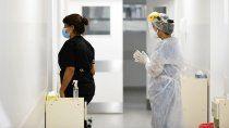 pacientes problematicos no se quieren aislar por covid
