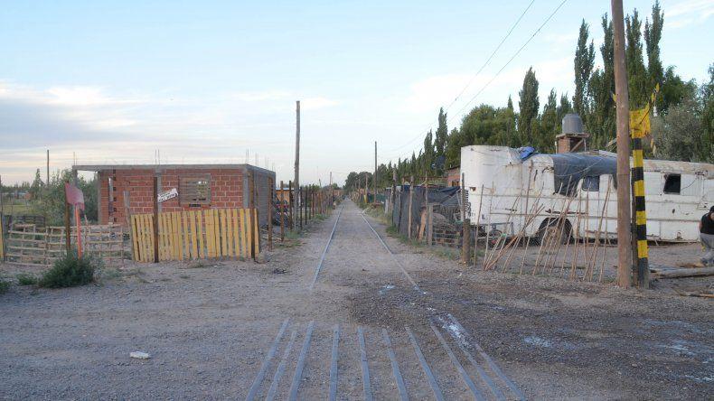 Censo en Nuevo Ferri para definir medidas urgentes