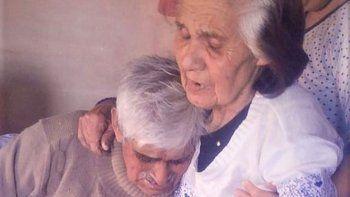 ida y alfredo, los abuelos que le ganaron al coronavirus