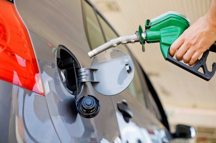 Pinto: La nafta debería aumentar más