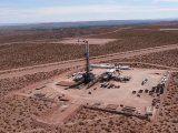Loma Campana, sobre la formación Vaca Muerta, tiene la mejorecuación de costos del shale en Argentina.