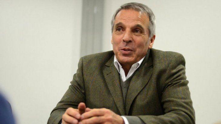Sapag destacó la designación de Martínez en Energía