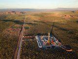 Los Toldos I Sur, otra de las áreas de ExxonMobil en Vaca Muerta.