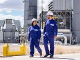 Pampa Energía exportó crudo Medanito por primera vez