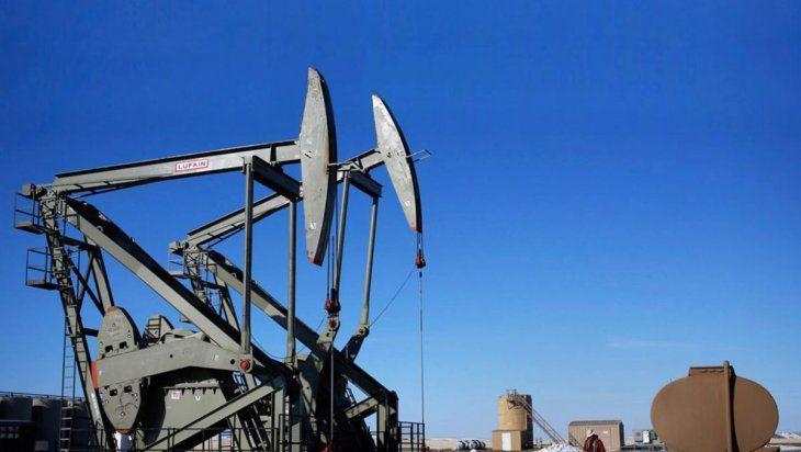Terra, la empresa petrolera del gobierno fueguino