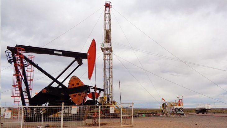 El gobierno provincial realiza controles y fiscaliza la actividad hidrocarburífera en la provincia de Neuquén.
