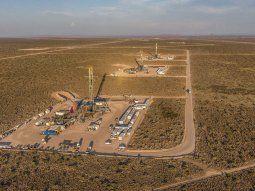 Los petroleros circulan con estrictos controles hacia Vaca Muerta