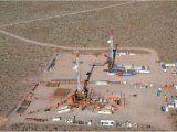 El Orejano, el primer bloque que entró en desarrollo masivo en el shale gas de Vaca Muerta (YPF).