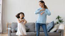 bailar trae beneficios a la salud y nos ayuda frente a la pandemia