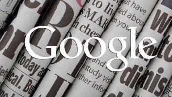 google llego a un acuerdo con los medios franceses