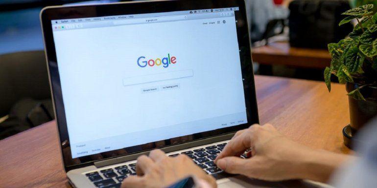 Un argentino se adueñó de Google por unas horas y revolucionó las redes