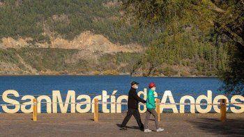 Desde San Martín dicen estar listos para abrir la temporada