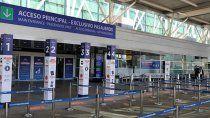 vuelos al exterior: ¿desde cuando se podra viajar sin restricciones?
