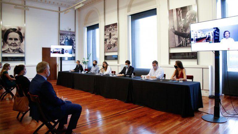 Violencia de género: Nación anunció 14 centros de contención
