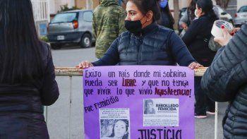 ¿Qué pasó la noche anterior al femicidio de Agustina?