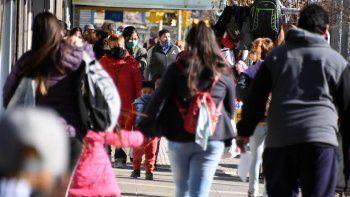 Video: el confinamiento estricto que pocos cumplieron en Neuquén