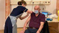 vacuna contra la gripe: faltan por escasez de camioneros