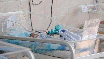 Cuántos bebés nacieron en Neuquén desde que comenzó la pandemia