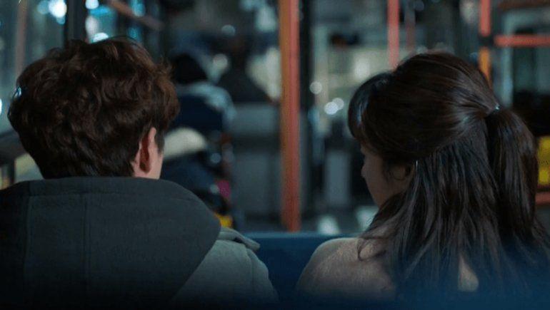TikTok: la historia de cómo encontró a su amor en el transporte público.   Foto referencial.