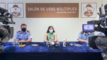 Buscan apaciguar los enfrentamientos en Valentina Sur