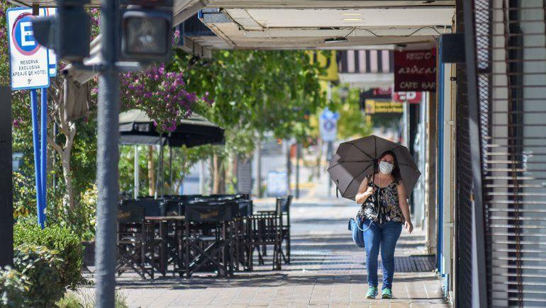 Pronóstico del tiempo: el calor es protagonista en la región