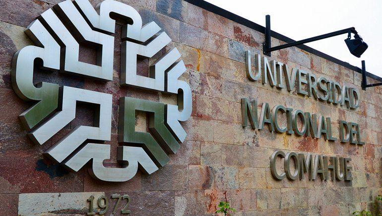 La UNCo modernizará los servidores de la plataforma digital