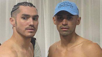 Mauro Godoy protagonizará la de fondo ante el entrerriano Tintín Ruiz.