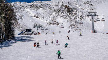 La nieve se hace esperar: qué dice el pronóstico y la decisión en los cerros