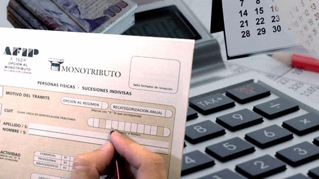 nuevo monotributo para formalizar a los trabajadores: como funcionara
