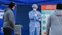 neuquen registro cinco muertes y 195 nuevos casos por coronavirus