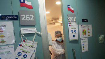 chile: el peor momento del sistema hospitalario