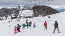 se podra esquiar en cerro bayo hasta el 26 de septiembre