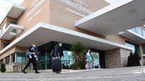 la ciudad registra en la temporada mas de 20 mil plazas hoteleras ocupadas