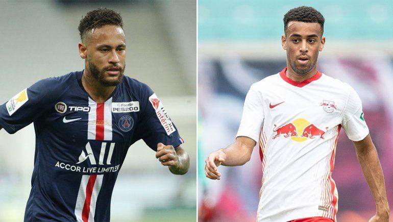 Champions: hora y TV de PSG-Leipzig, rumbo a la gran final