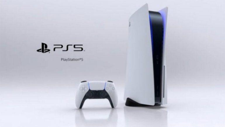 ¿Por qué la PlayStation 5 es tan grande?