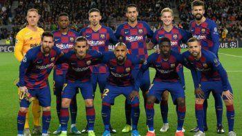 Barcelona se mediráalRayo Vallecano en los octavos de final de la Copa del Rey