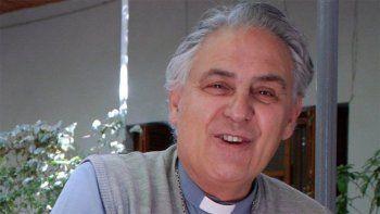 Murió el obispo emérito neuquino Marcelo Melani