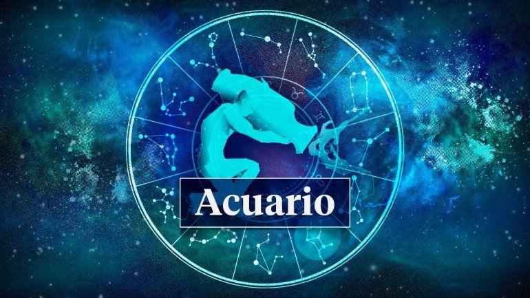 Zodiaco: así será junio para los nativos de Acuario