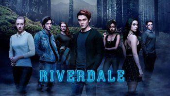 El rodaje de la quinta temporada de Riverdale fue retomado en septiembre por la pandemia | Foto: Captura Netflix