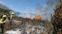 pericias comprometen a cipolenos por el incendio de el bolson