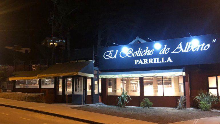El Boliche de Alberto inaugura sucursal en el centro