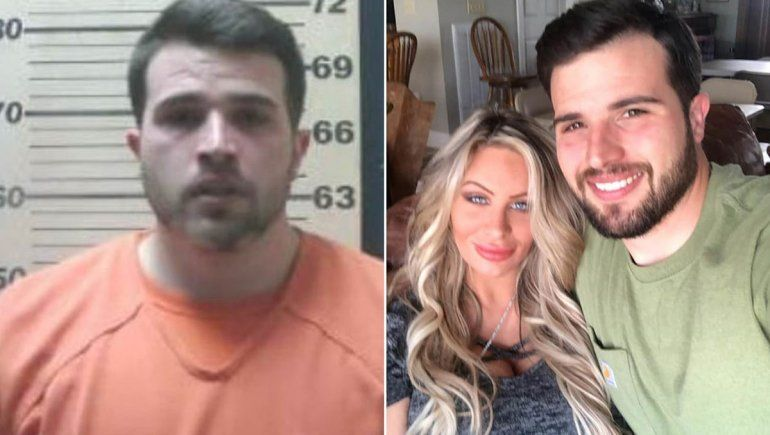 Policía atropelló y mató a su ex, reconocida modelo