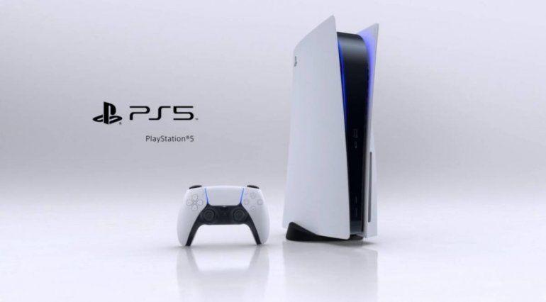 Con un gran espectáculo de luces fue lanzada la PlayStation 5 en el país