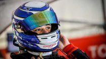 Ignacio Montenegro suena en el equipo Honda de Súper TC2000