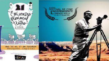 Los festivales, obras de teatro y música que se presentará este fin de semana.